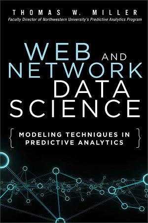 Web and Network Data Science