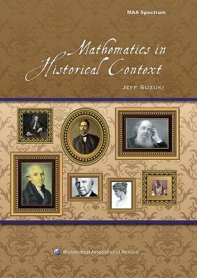 Mathematics in Historical Context