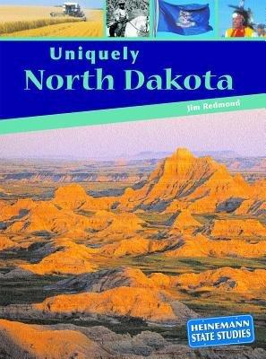 Uniquely North Dakota PDF