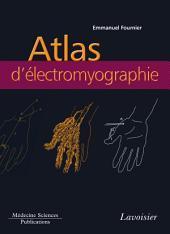 Atlas d'électromyographie
