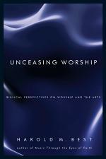 Unceasing Worship