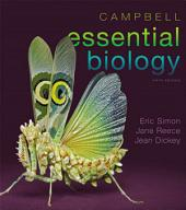 Campbell Essential Biology: Edition 5