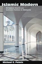 Islamic Modern