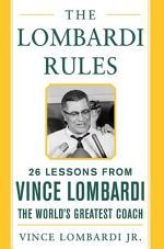 The Lombardi Rules