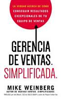 Gerencia de Ventas  Simplificada PDF