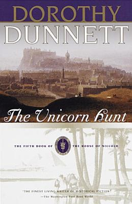 The Unicorn Hunt PDF