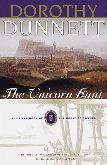 The Unicorn Hunt PDF