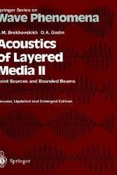 Acoustics Of Layered Media Ii Book PDF