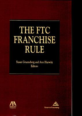 The Ftc Franchise Rule