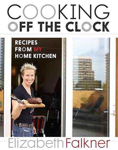 Download Cooking Off the Clock Book