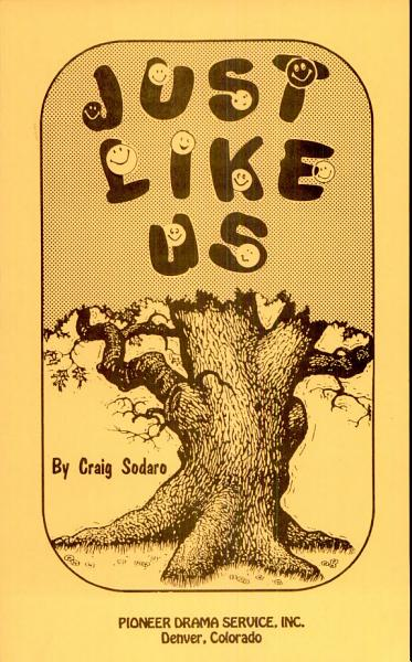 Download Just Like Us Book