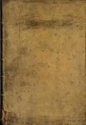 Florilegium Novum, hoc est : Variorum maximeque rariorum Florum ac Plantarum singularium... Eicones... New Blumbuch... Exhibitum nupérque auctum a Iohanne Theodoro de Bry cive Oppenheimense