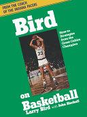 Bird On Basketball