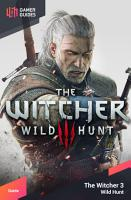 The Witcher 3  Wild Hunt   Strategy Guide PDF