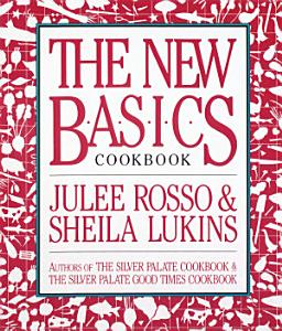 The New Basics Cookbook PDF
