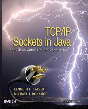 TCP/IP Sockets in Java