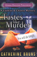 Download Tastes Like Murder Book
