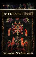 The Present Past PDF