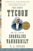 The First Tycoon PDF