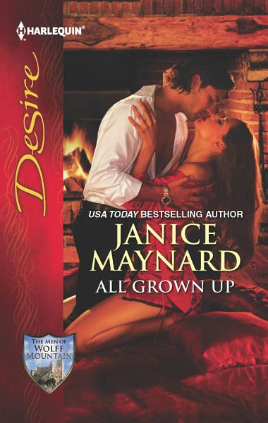 Download All Grown Up Book