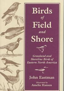 Birds of Field and Shore Book