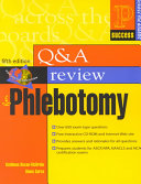 Question and Answer Review for Phlebotomy PDF