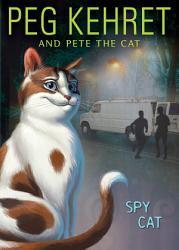 Spy Cat Book PDF