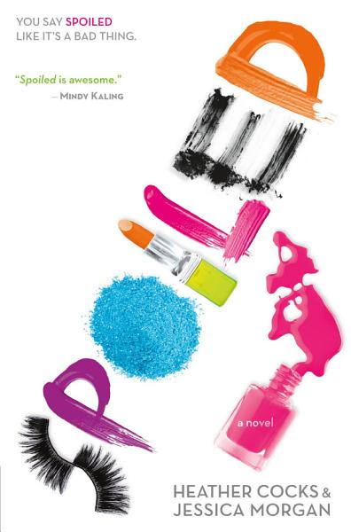 Download Spoiled Book