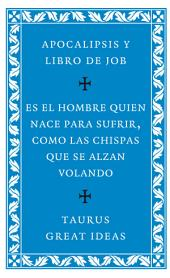 Apocalipsis y Libro de Job (Serie Great Ideas 27)