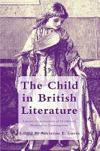 The Child in British Literature PDF