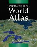 Canadian Oxford World Atlas PDF