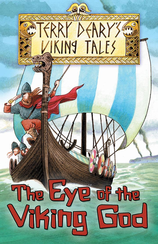 The Eye of the Viking God