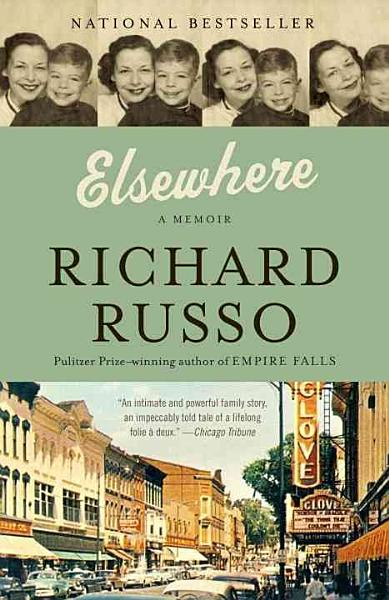 Download Elsewhere Book