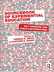 Sourcebook Of Experiential Education Book PDF