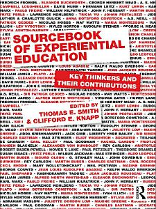 Sourcebook of Experiential Education Book