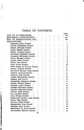 Newspapers and Periodicals of Illinois  1814 1879 PDF