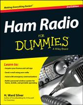 Ham Radio For Dummies: Edition 2
