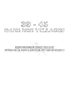 39 45 dans nos villages PDF