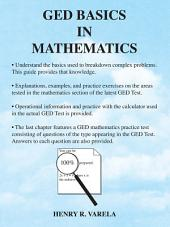 GED Basics in Mathematics
