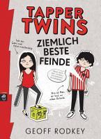 Tapper Twins   Ziemlich beste Feinde PDF