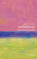 Minerals  A Very Short Introduction PDF