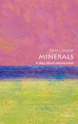 Minerals A Very Short Introduction Book PDF