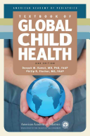 Textbook of Global Child Health  2nd Edition PDF