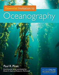 Essential Invitation to Oceanography PDF