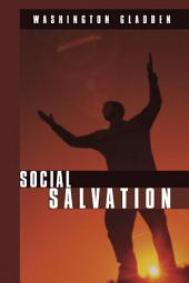 Social Salvation
