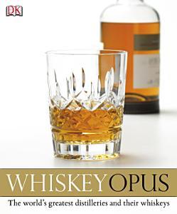 Whiskey Opus Book