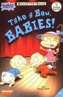 Take a Bow  Babies  PDF