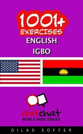 1001+ Exercises English - Igbo