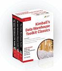 Kimball's Data Warehouse Toolkit Classics