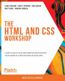 The the HTML and CSS Workshop PDF